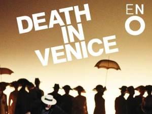 Death in Venice ENO