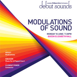 Modulations of Sound