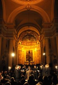 © Valletta International Baroque Festival